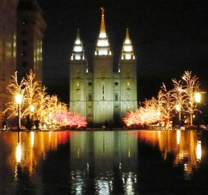 Photo-SLC Temple with Lights-web